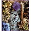 Ciondolo Freya in Argento