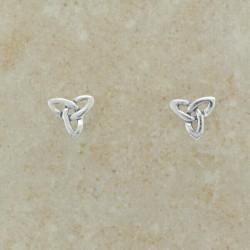 Orecchini Triquetra Piccoli 3