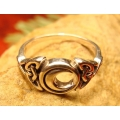 Moon Ring size 68/28